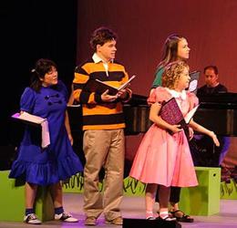 Courtesy of Craig Brockman / BroadwayWorld.com