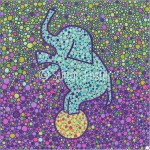 ORLANDO THE ELEPHANT
