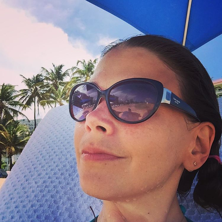 Beach day puertorico