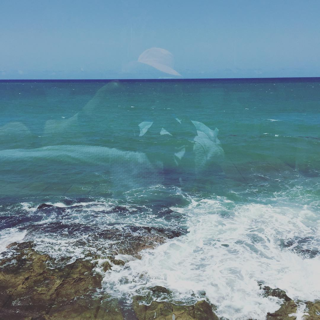 Current view puertorico